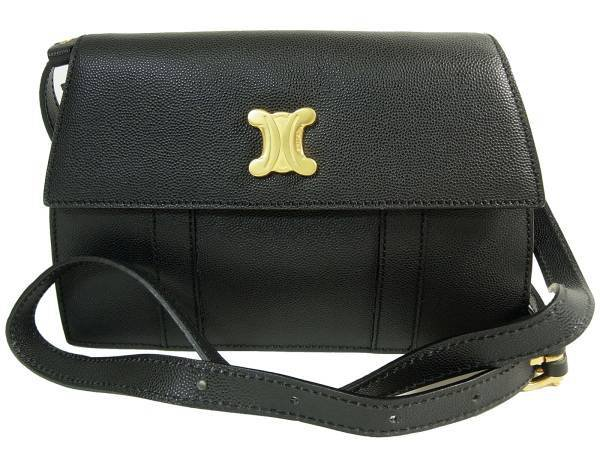 Celine Shoulder Bag Clutch
