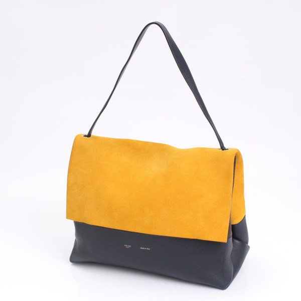 Beautiful Celine All Soft Shoulder Bag