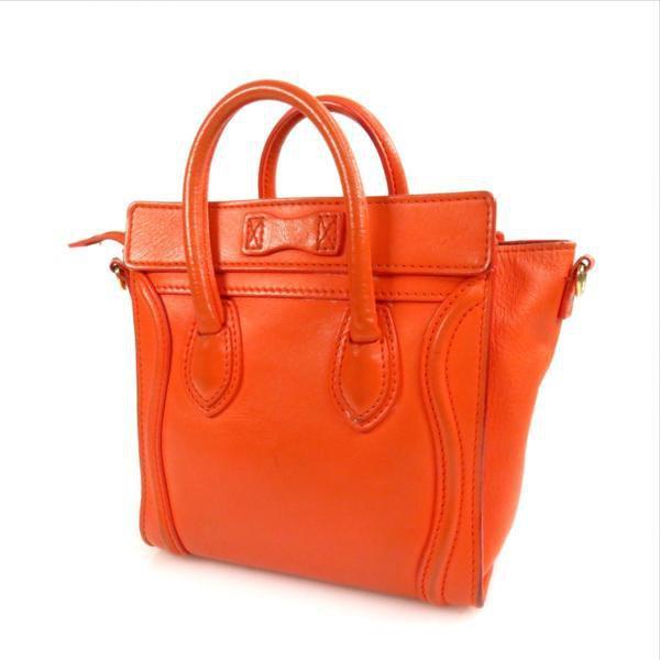 Celine Shoulder Bag For Women Leather