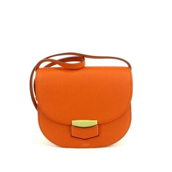 Celine Small Trotter Shoulder bag