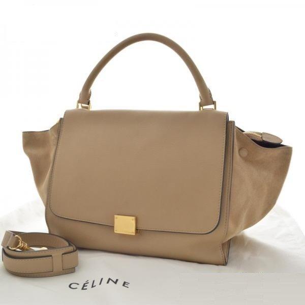 Celine 2Way Bag Handbag