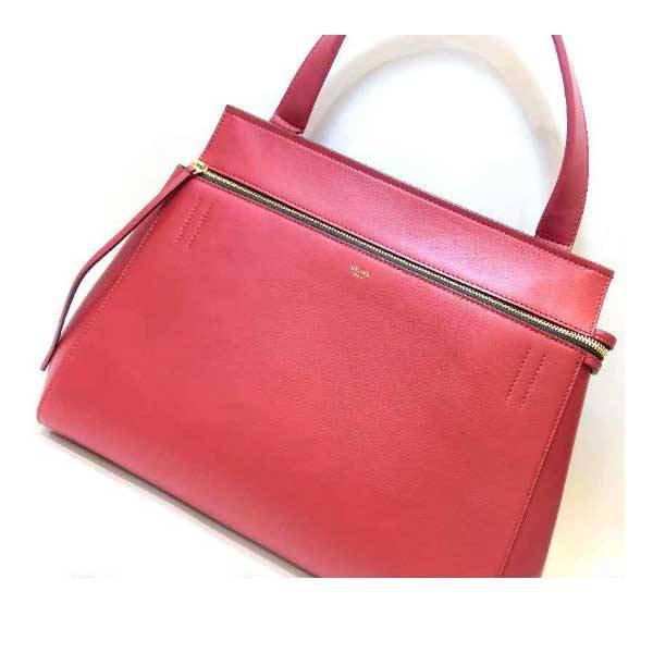 Celine edge M size handbag