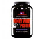 THE ONLY WHEY 80% (Highest B.V.) 2 lb Vanilla Flavor