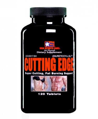 CUTTING EDGE® (Diureticoyll-SL�) 120 Tablets
