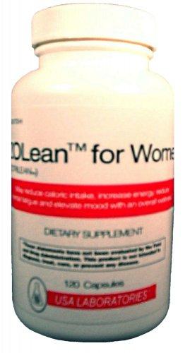 ZOLean� for Women (ZOLTRILEAN®) 120 Capsules