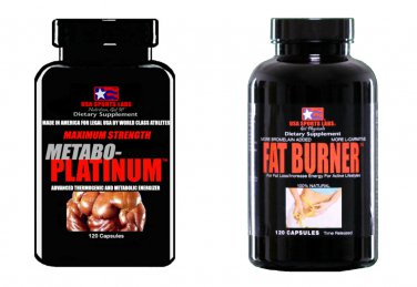 DrB's Beginner Female Weight Loss Stack