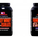 DrB's The Only Whey Gain Twin Pack