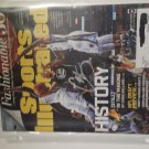 Steph Curry signed Magazine