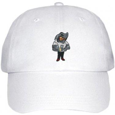 the Signature Shark official dad cap