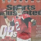 Matt Ryan Autographed Sports Illustrated