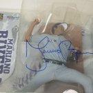 Mariano Rivera autographed Mcfarlane figure