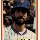 1981 Donruss 275 Pat Zachry