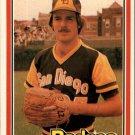 1981 Donruss 362 Steve Mura