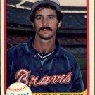 1981 Fleer 267 Larry McWilliams