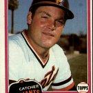 1981 Topps 561 Dennis Littlejohn