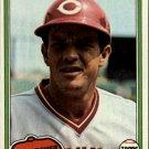1981 Topps 629 Tony Armas
