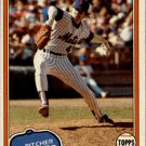1981 Topps 93 Ed Glynn DP