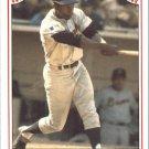 1983 ASA Hank Aaron 8 Hank Aaron/1969 Braves