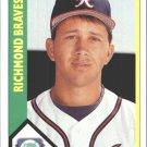 1990 Richmond Braves CMC 10 Jimmy Kremers