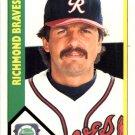 1990 Richmond Braves CMC 24 Bill Laskey