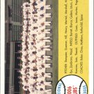 2007 Topps Heritage 327 Chicago Cubs TC