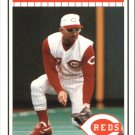 1993 Reds Kahn's 22 Chris Sabo