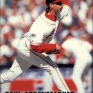 1996 Indians Fleer 2 Paul Assenmacher