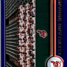 2003 Topps 638 Cleveland Indians TC