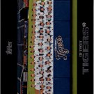 2007 Topps 597 Detroit Tigers