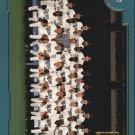 2001 Topps 768 Minnesota Twins TC