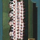 2001 Topps 778 St. Louis Cardinals TC