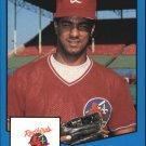 1989 Louisville Red Birds ProCards 1252 Gibson Alba