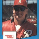 1989 ProCards Rochester Red Wings #1657 Mike Jones