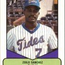 1990 ProCards AAA 289 Zoilo Sanchez