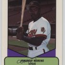 1990 ProCards AAA 496 Armando Moreno
