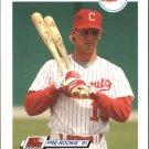 1991 Line Drive AA #151 Rick Allen