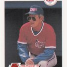 1991 Line Drive AAA 324 Tommy Thompson MGR