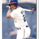 1992 Upper Deck Minors 263 Marc Newfield