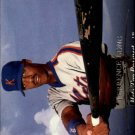 1995 Upper Deck Minors 175 Terrence Long
