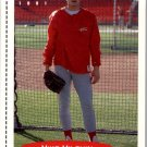 1991 Classic Best 107 Mike Milchin