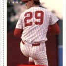 1991 Classic Best 299 Tim Pugh