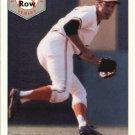 1992 Front Row Brooks Robinson 3 Brooks Robinson/Post-Season Play