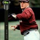 1992 Classic Four Sport 248 Ryan Luzinski