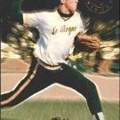 1993-94 Images Four Sport 51 Jon Ratliff