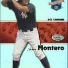 2008 TRISTAR PROjections Reflectives 53 Jesus Montero