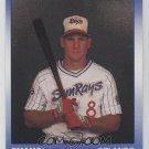 1990 Orlando Sun Rays Star #6 Shawn Gilbert