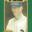 1987 Hygrade All-Time Greats 42 Lefty Grove