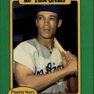 1987 Hygrade All-Time Greats 100 Maury Wills