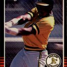1985 Donruss 420 Dwayne Murphy