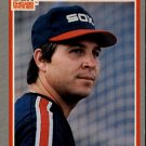 1985 Fleer 529 Mike Squires